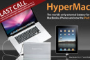 HyperMac will stop selling MacBook charging cables on November 2 -- Apple wins, you lose