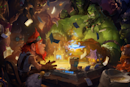 Hearthstone: Heroes of Warcraft Preview: Welcome to your new addiction
