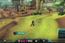 WildStar's new interface profiled in video