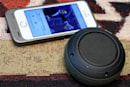 On the road with the Divoom Voombox Travel Bluetooth speaker