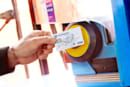 You can spend up to £30 using contactless payments from September
