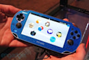 Sony PlayStation Vita Sapphire Blue hands-on (video)