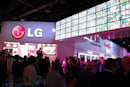 LG's CES 2011 booth tour