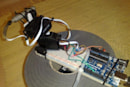 Arduino finds yet another use in homebuilt 3D scanner