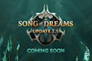 RIFT's Song of Dreams coming November 6