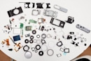 Water-damaged Fujifilm X100 torn apart for fun and education (but mostly fun)