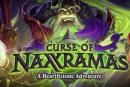 Previewing Curse of Naxxramas' neutral minions