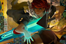 PSN Tuesday: Transistor, Wolfenstein on PS4