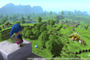 'Dragon Quest' spin-off borrows a few blocks from 'Minecraft'