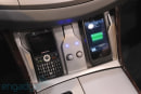 Wireless power takes another baby step at CES 2010 with Qi standard