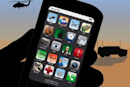 DARPA looking to develop iPhone and Android apps, App Store