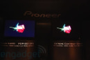 Hands-on with Pioneer's extreme contrast concept plasma