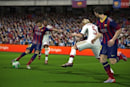 EA Sports FIFA World plays footsie with PC in open beta