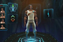 Check out WildStar's new body customization options