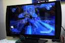Sony's 24-inch PlayStation 3D display first hands-on!