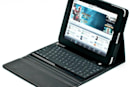 Crux 360 case converts your iPad into a netbook for $149 (video)