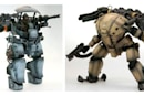 Lost Planet 2 action figures vs. your wallet