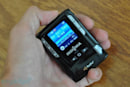 Insignia NS-HD01 portable HD radio hands-on and impressions