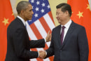 The US and China want to set ground rules for cyberwarfare