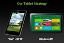 NVIDIA outlines Kai platform, hopes to make good on $199 quad-core tablet promise