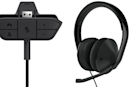 Xbox One stereo headset and adapter arrive in March
