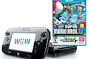 Nintendo announces holiday discounts, new Wii U bundles