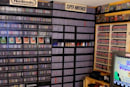 This guy wants $164,000 for his gigantic video game collection