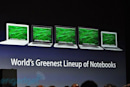 Updated Mac laptops unveiled at WWDC 2009