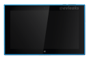 Nokia Lumia 2520 tablet gets leaked in cyan (update: and red)