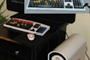 Make your own Aperture Science PC workstation