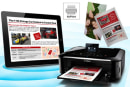 Canon enables AirPrint on a trio of PIXMA wireless printers, plans to keep up the trend