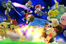 Watch every Final Smash in Smash Bros for Wii U