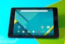 You can buy a Nexus 9 for half price, but only if you're quick