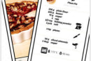 Flavourit for iPhone is a good-looking, digital recipe book