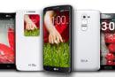 LG's top-end G3 phone will rock a Quad HD display