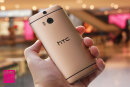 IRL: Taking HTC's One M8 for a test drive