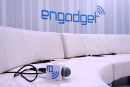 Live from the Engadget CES Stage: kickoff!