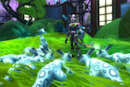 WildStar's next big update and holiday surprise