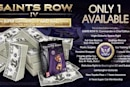 Mire yourself in inescapable debt, get $1 million Saints Row 4 special edition
