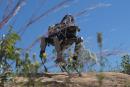The Marines start training Google's 160-pound robo-dog Spot