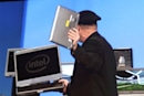 Toshiba's Portege Z830 climbs out of Dell's Inspiron 600m at IDF 2011 (video)