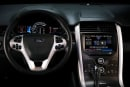 MyFord Touch yields three screens and a Ford from Microsoft Auto 4.0