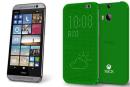 Joystiq Giveaway: 3 HTC One (M8) Windows Phones with Xbox cases