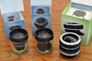 Lensbaby Composer, Fisheye and Soft Focus review: creativity abounds