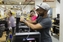 MakerBot lays off another twenty percent of its workers