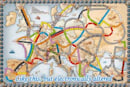 Next week, Ticket to Ride expands into Europe