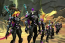WildStar open beta patch adds levels and a dire warning