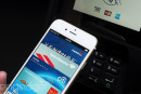 A group of retailers can't support Apple Pay due to contract with rival tech