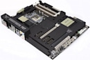 ASUS' Sandy Bridge motherboards are pretty, come with Bluetooth and USB 3.0 as standard