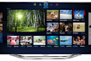Samsung's latest developer kit lets you control appliances from your TV